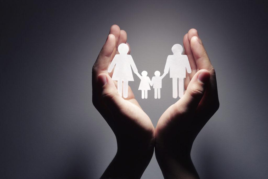 Семейная терапия в Минске